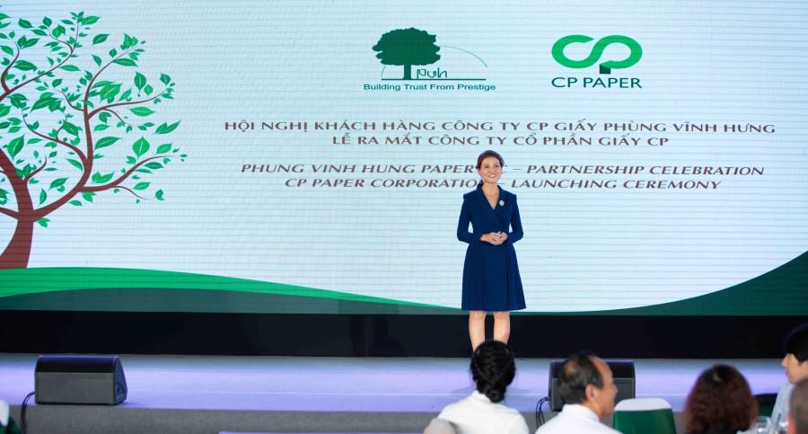 CP Paper – Công ty đầu tiên đạt chuẩn LEED trong ngành giấy và bao bì tại Việt Nam